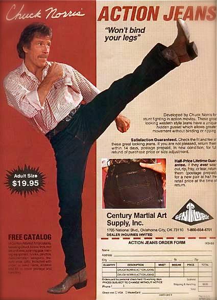 chuck-norris-ass-kicking-jeans