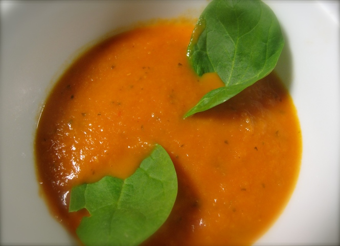 tomato florentine