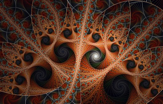 black_swirls_and_one_misfit_by_fractaldesire-d5vlvu1
