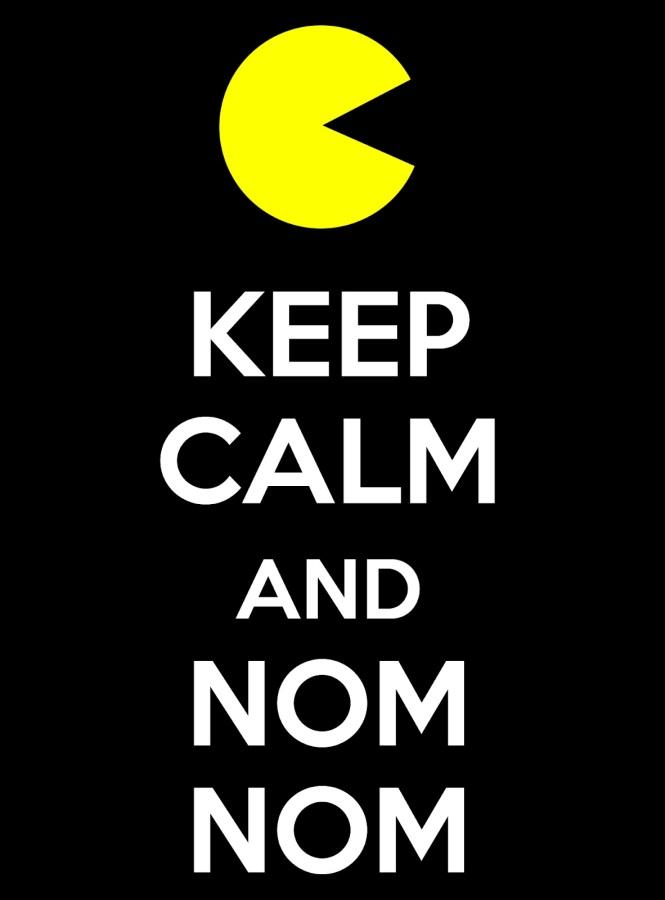 KeepCalmAndNomNom